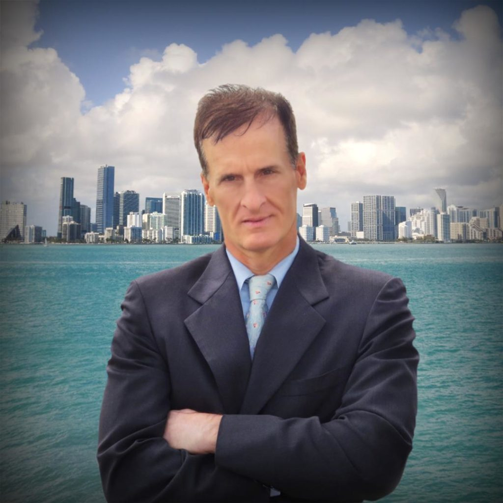 Joseph Shook is a top South Florida and Miami lawyer.