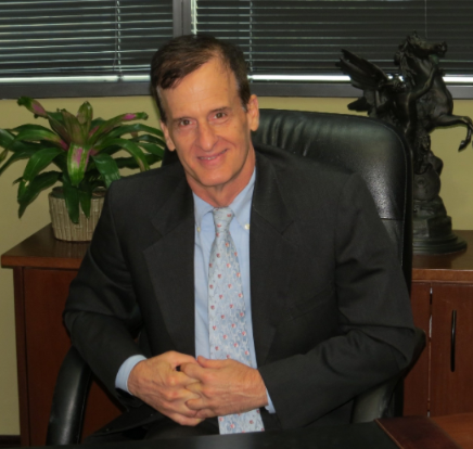 Joseph Shook is an experienced South Florida lawyer.